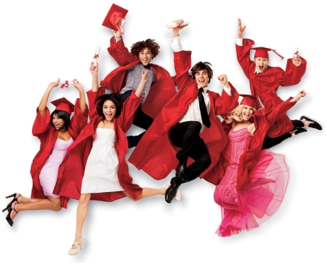 hsm cap and gown