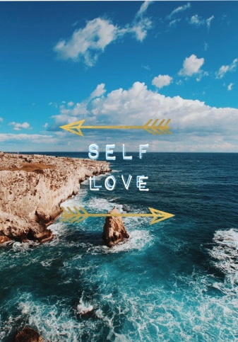 The Pursuit of_ Self-Love